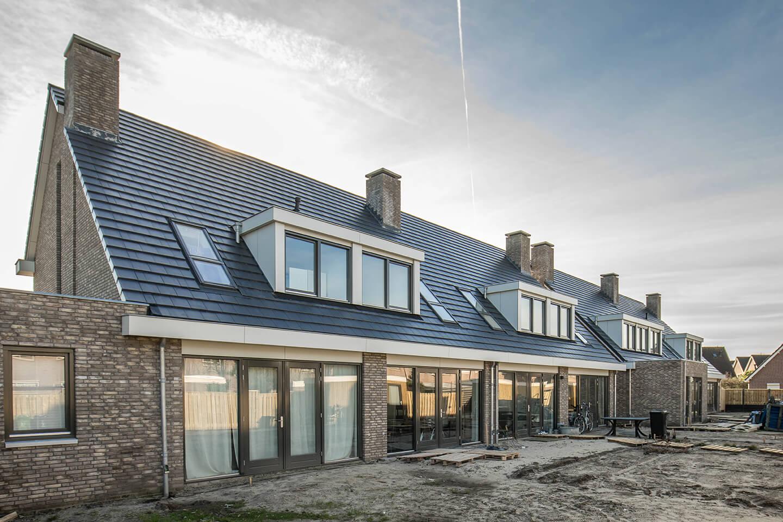 Benedenkerkstraat, Waspik gemeente Waalwijk | By Brekel
