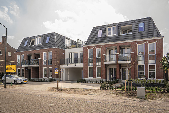 Berlicum, gemeente Sint-Michielsgestel | By Brekel