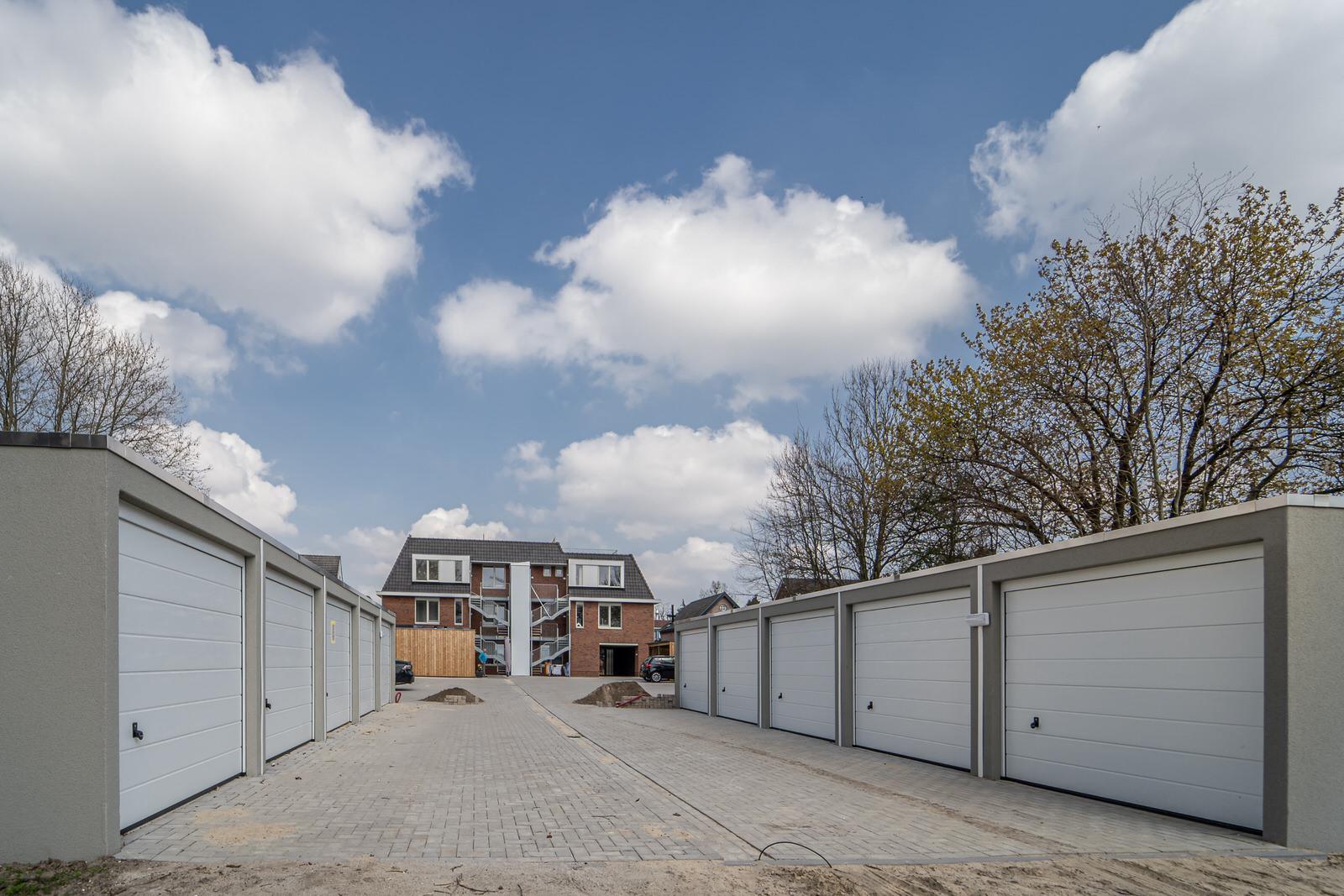 Broodhuis Berlicum, gemeente Sint-Michielsgestel | By Brekel