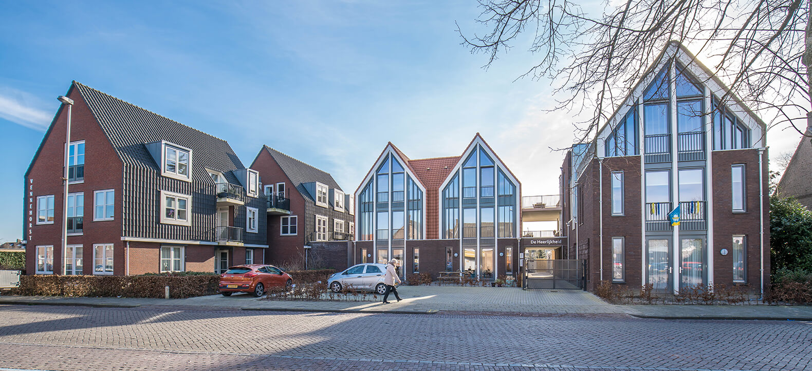De Heerlijkheid, Drunen gemeente Heusden | By Brekel