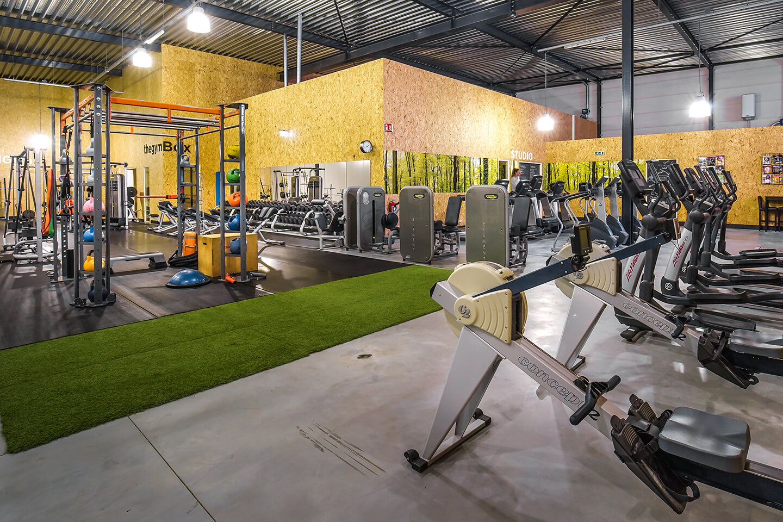 The Local Gym, Sint-Michielsgestel | By Brekel