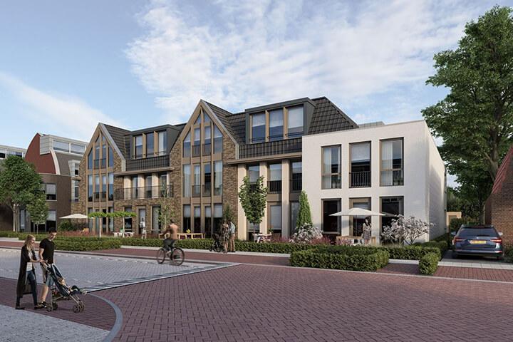 Mercuur Berlicum, gemeente Sint-Michielsgestel | By Brekel