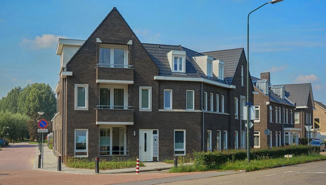 Het Monaster, Wijbosch, gemeente Schijndel | By Brekel