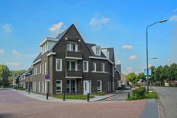 Het Monaster Wijbosch, gemeente Schijndel | By Brekel