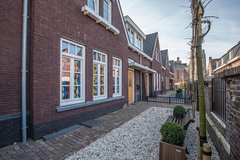 De Pastorijtuin, Sint-Michielsgestel | By Brekel