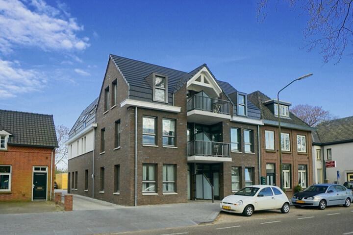 De Nieuwe Ruwenberg, Sint-Michielsgestel | By Brekel